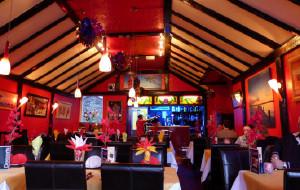 南莱克兰美食-SpicyIndian Restaurant