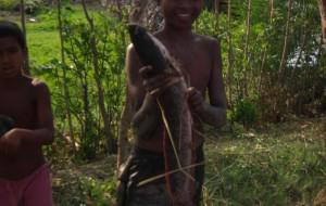 【孟加拉国图片】孟加拉 库尔纳的生活