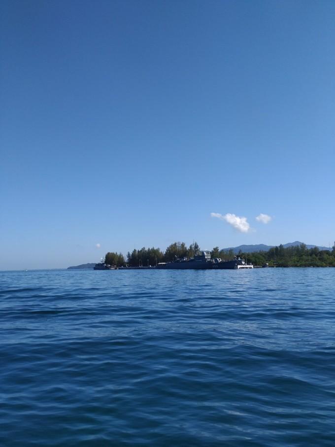 泰国普吉岛与清迈之行——攻略和游记