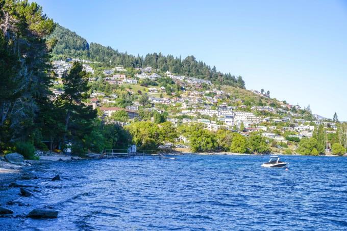 新西兰|环南岛自驾,在南半球的夏天跨年