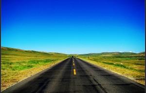 【阿尔山图片】一路向北—阿尔山之旅