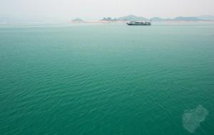 【河源图片】广东河源万绿湖