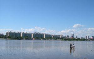 牡丹江图片