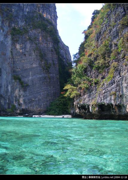泰国:普吉岛—海啸纪念