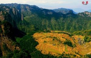 【台州图片】探访华东最后的香格里拉——仙居公盂