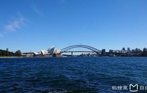 【圣灵群岛图片】美景不可辜负!记第一次土澳之旅:悉尼布里斯班圣灵群岛