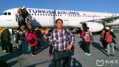 土耳其埃及十八天探险之旅...伊斯坦布尔直飞埃及开罗国际机场记