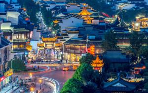 【南京图片】遇见古今金陵——四季南京拍摄指南