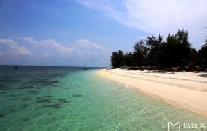【诗巫图片】海岛过春节:伯沙诗巫岛的热带风情之后,顺便逛个新山和新加坡
