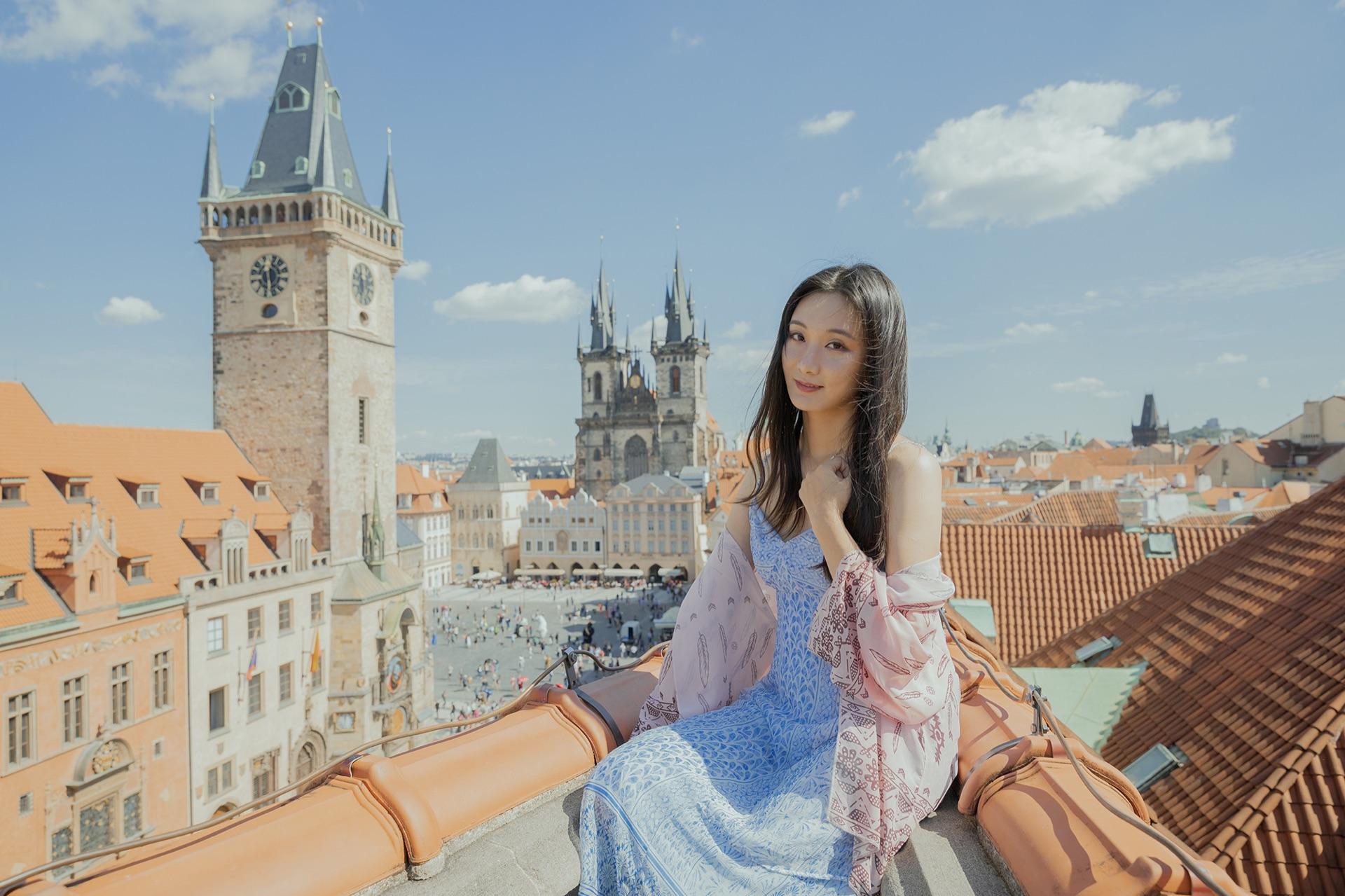 布拉格的童话世界 - 两天三夜不紧不慢走遍网红拍照景点