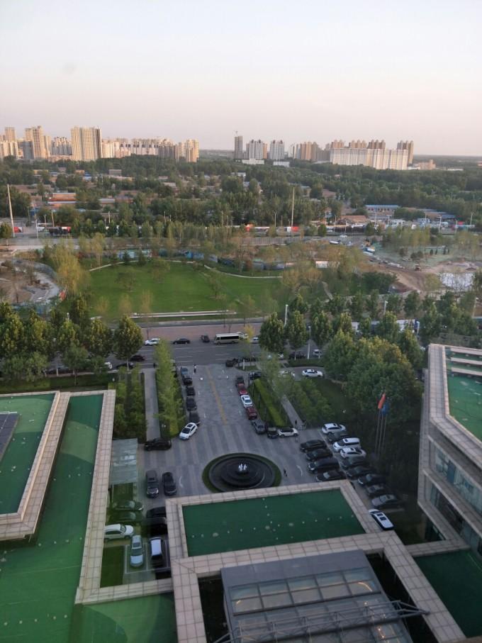 2天1晚周末北京野生动物园遛娃之旅