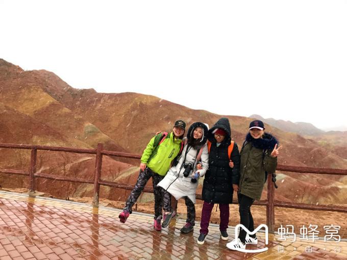 青海甘肃大环线上的狂欢之旅
