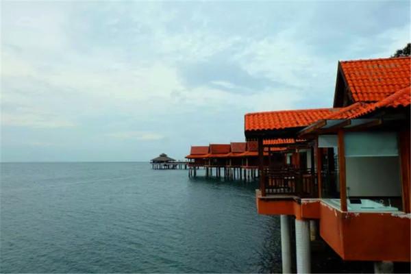 你以为我回了趟老家,其实我只是去马来西亚避(晒)了个冬!| 马来西亚验客行 - 达人J - 达人J · 365乐游日记