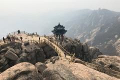 #青岛#崂山系列之重游巨峰