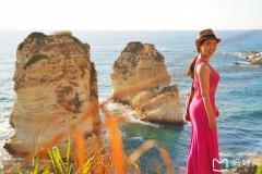 和埃及老公游中东之黎巴嫩--一个有故事的国家