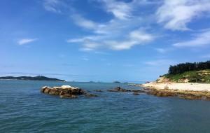 【长岛图片】威海的海,长岛的渔,蓬莱的仙...品味回忆,美好依然...