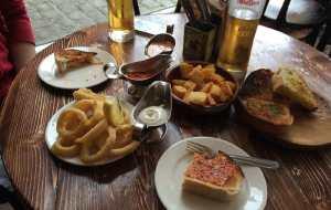 英国美食-Bar San Juan