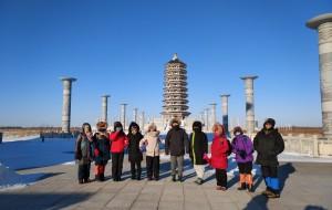 【抚远图片】华夏东极抚远黑瞎子岛乌苏镇东极广场一日游!