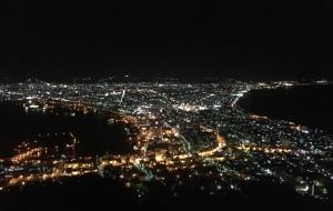 【二世古图片】国庆北海道道西自驾游