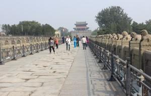 【门头沟图片】北京系列游--宛平城、卢沟桥