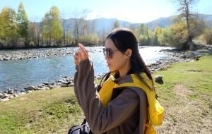 【可可托海图片】可可托海,跟着当地人深入阿尔泰山,去赏少有人涉足的美景!