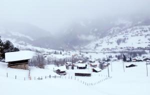【库尔图片】大D旅行-雪白季节之荷兰德国瑞士法国