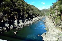 Cataract Gorge峡谷穿越(澳洲_塔斯马尼亚_Launceston)