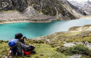 【山南图片】山南秘境 和陈坤一起在西藏行走的那六天五晚