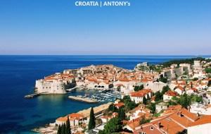【克罗地亚图片】亚得里亚海的流浪:克罗地亚海岸八天行记