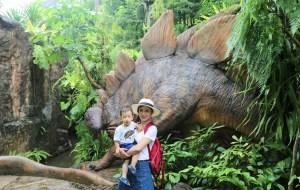 苏格兰娱乐-恐龙园