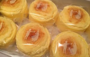 函馆美食-Pastry Snaffle's(金森洋物馆店)