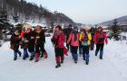赏冰玩雪 东北小环线纯玩拼包三日游 1人起拼铁定成团 (哈尔滨+雪谷+雪乡)