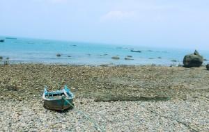 【黄岛图片】跟我走,去灵山岛~浪里个浪~
