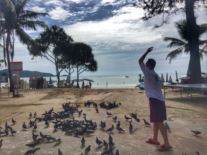 八月底说走就走的泰国(普吉岛)之行
