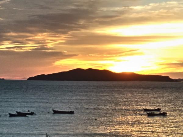 瓜皮岛 游记   这次出游接近尾声,在这里还要感谢胖嫂渔家乐