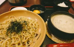 奈良美食-元喜神 奈良店