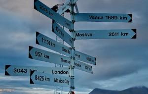 【斯瓦尔巴群岛图片】斯瓦尔巴--北极圈深处的极度浪漫与孤寂