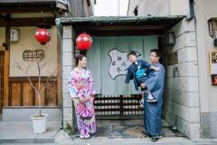 大手牵小手关西赏樱旅拍(和歌山,吉野山,奈良,京都,大阪)