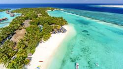 马尔代夫娱乐-满月岛(Sheraton Maldives Full Moon Resort & Spa)
