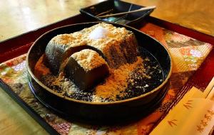 奈良美食-水谷茶屋