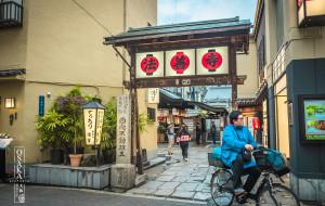 大阪美食-法善寺小巷