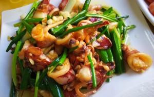 广西美食-好食来海鲜小排档