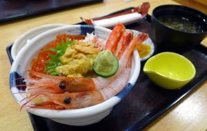 函馆美食-恵比寿屋食堂
