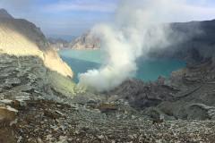 """【狐狸先生,出发!】2017年3月""""横穿""""爪哇火山之旅(Bromo、Ijen、婆罗浮屠)"""