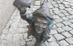 【波兰图片】东欧印象之四 广场精灵