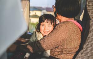 【岐阜县图片】日本关西、岐阜、北陆12天环线自由行(治疗JR PASS纠结症)