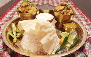 约克美食-Everest Gurkha Nepalese Restaurant