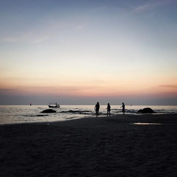 带爸妈泰国九日游——曼谷华欣涛岛苏梅岛