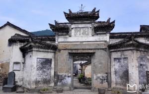 【富阳图片】杭州富阳的龙门古镇、孙权故里----游览之四