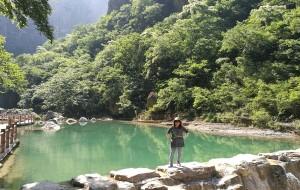 【焦作图片】偶遇光影云台山,穿越宋朝的清明上河园